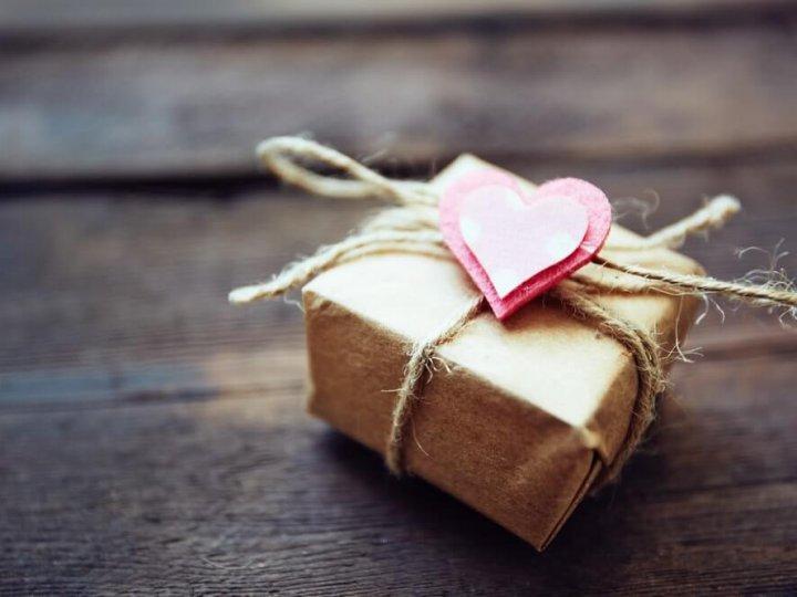 Valentijn cadeau inspiratie