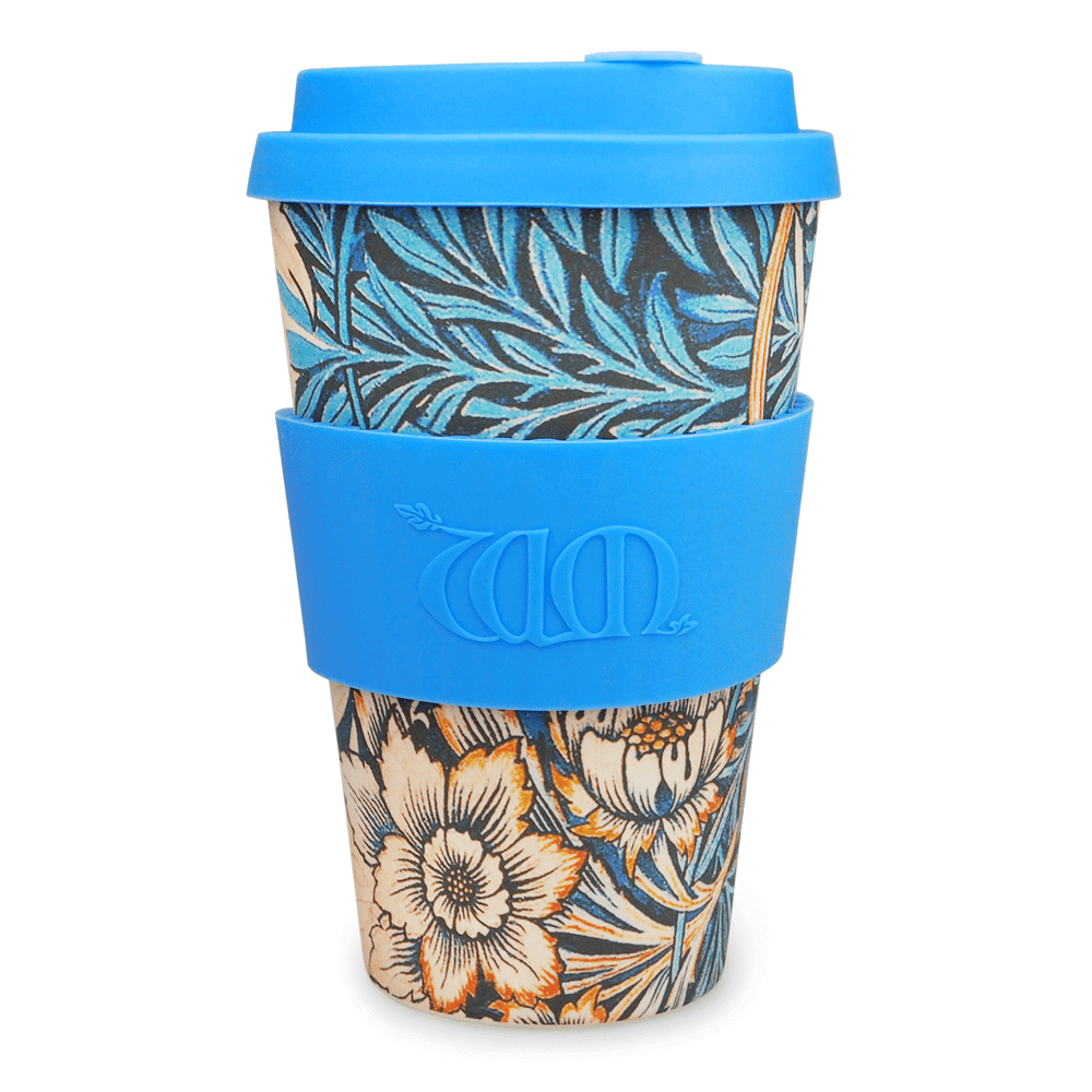 koffiebeker to go - lily's - Ecoffee cup