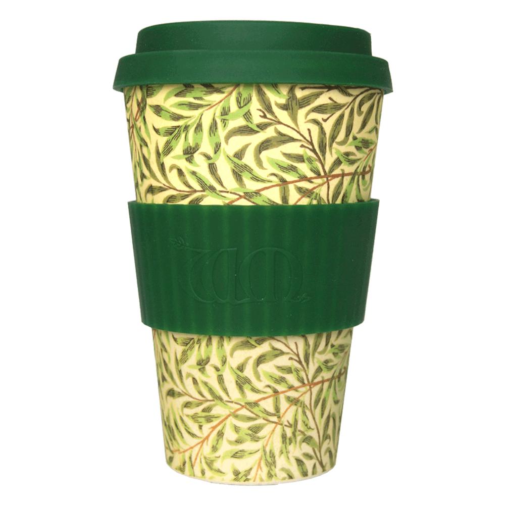 Ecoffee cup - bamboe