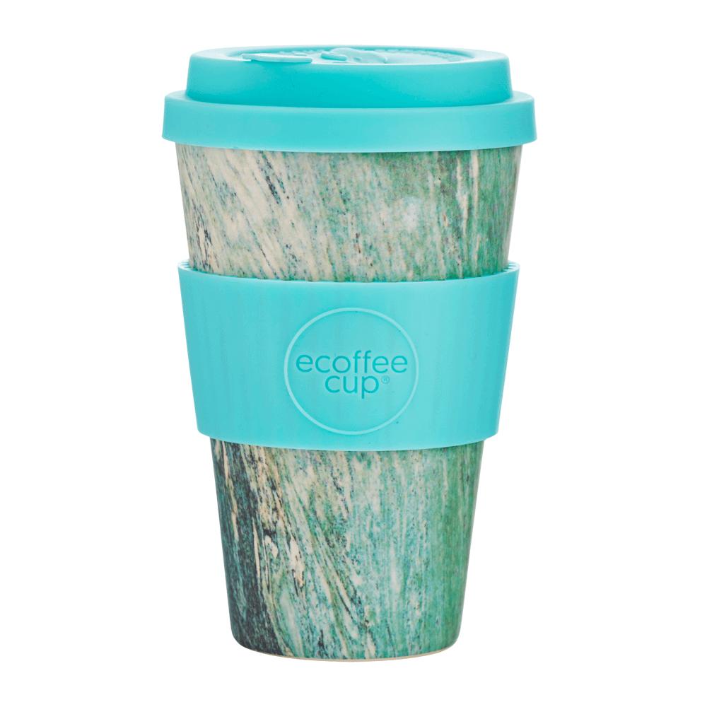 Ecoffee cup - eco-friendly