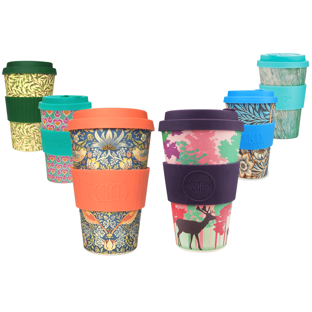 Ecoffee cup - True Gifts