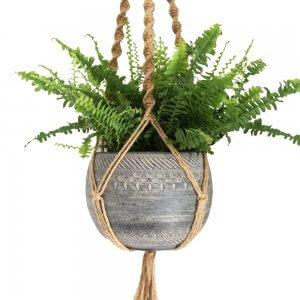 True Gifts - Hangende Bloempot