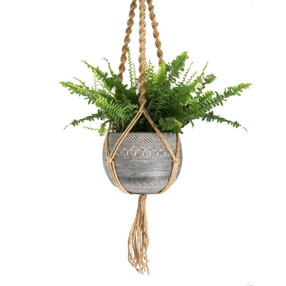 Hangende bloempot - True Gifts