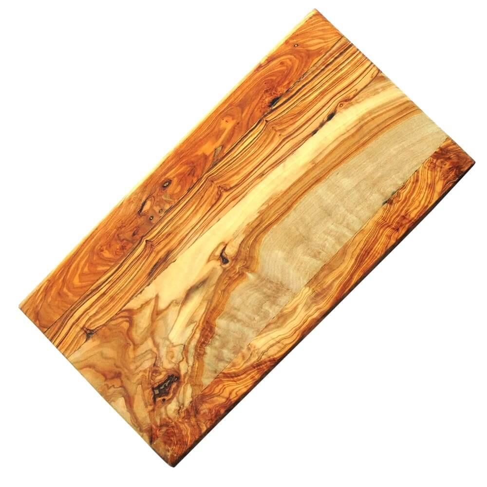 Snijplank - Pure Olive Wood - True Gifts