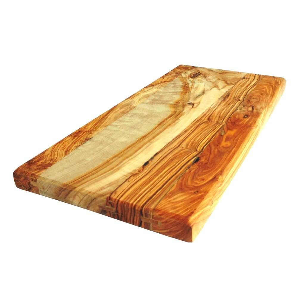 Snijplank olijfhout